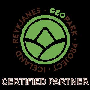 Geopark partner